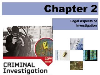 Legal Aspects of Investigation