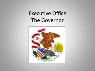 Executive Office The Governor