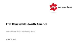EDP Renewables North America