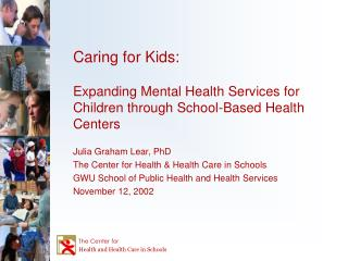 Caring for Kids:
