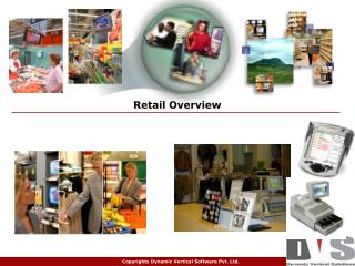 Retail Overview