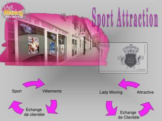 Sport Attraction