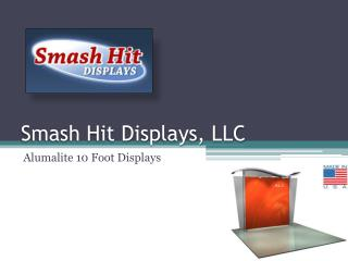 Smash Hit Displays, LLC