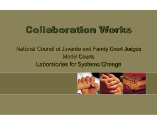 Collaboration Works
