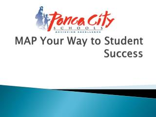 MAP Your Way to Student Success