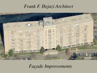 Frank F. Hejazi Architect