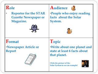 Star Gazette Newspaper