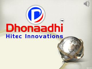 Dhonaadhi Hitec Innovations