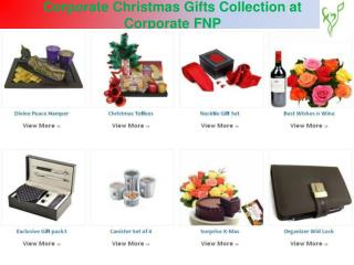 Corporate Christmas Gifts | Business Christmas Gifts | Corpo