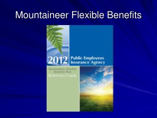 Mountaineer Flexible Benefits