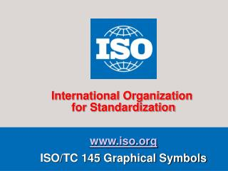 iso ISO/TC 145 Graphical Symbols