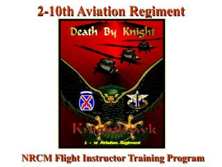 2-10th Aviation Regiment
