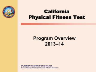 California Physical Fitness Test