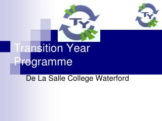 Transition Year Programme