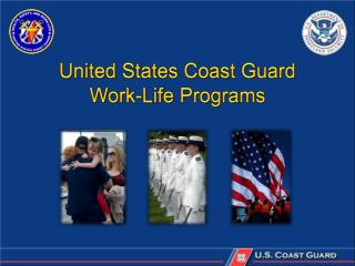 United States Coast Guard Work-Life Programs