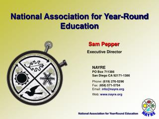 National Association for Year-Round Education