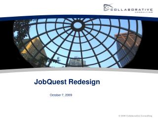 JobQuest Redesign
