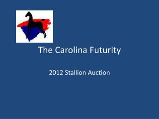 The Carolina Futurity