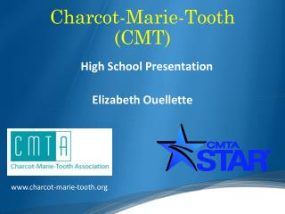 Charcot-Marie-Tooth (CMT)