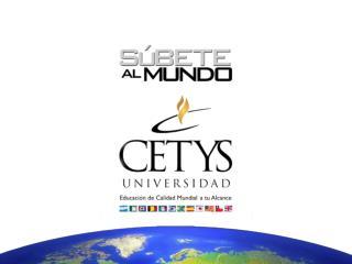ESTUDIO IMAGEN 2005 CETYS UNIVERSIDAD DESARROLLO Y PROMOCIÓN INSTITUCIONAL