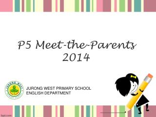 P5 Meet-the-Parents 2014
