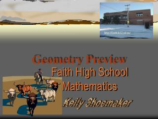 Geometry Preview