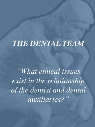 Educational Background of Dental Hygienists