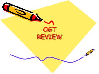 OGT REVIEW