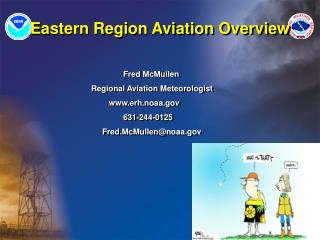 Eastern Region Aviation Overview