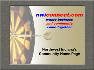 nwi connect where business and community come together