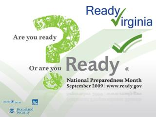 What is  Ready Virginia?