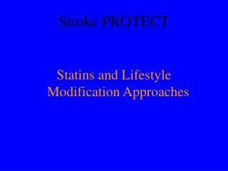 Stroke PROTECT