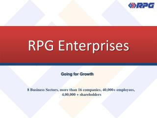 RPG Enterprises
