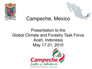 Campeche Commitment to the  Western Climate Initiative in Request for Partner Status