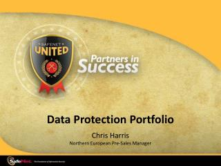 Data Protection Portfolio