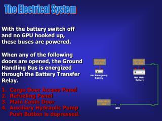 The Electrical System