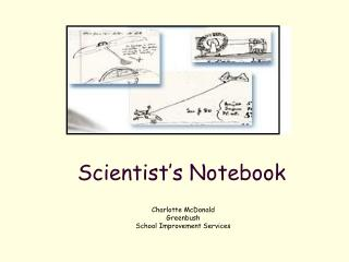 Scientist's Notebook