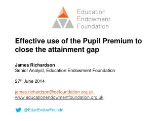 @ EducEndowFoundn