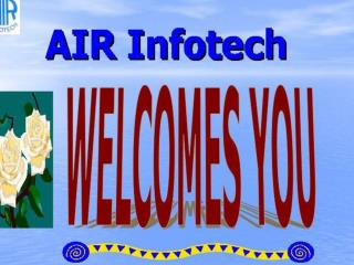 AIR Infotech