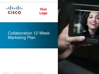 Collaboration 12-Week Marketing Plan