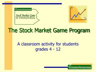 The Stock Market Game Program