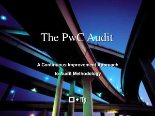 The PwC Audit