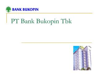 Bank bukopin tbk ipo