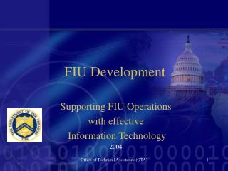 FIU Development