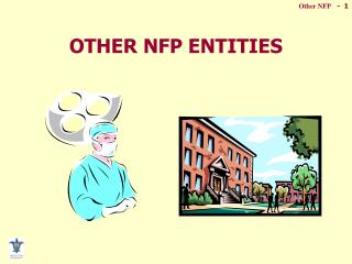 OTHER NFP ENTITIES