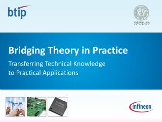 Bridging Theory in Practice