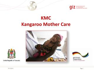 KMC Kangaroo Mother Care