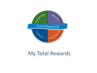 My Total Rewards