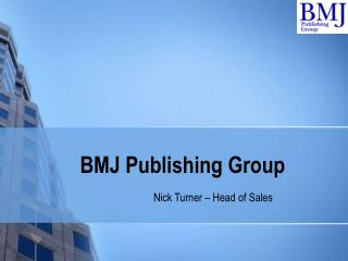 BMJ Publishing Group
