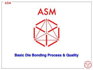 Basic Die Bonding Process & Quality